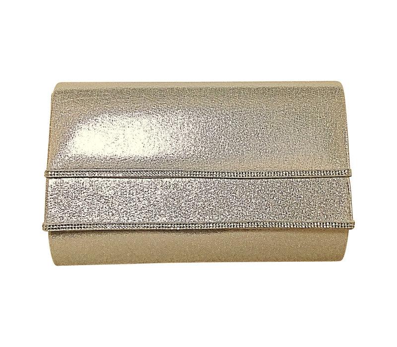 Glamour Gold SUSAN Bag