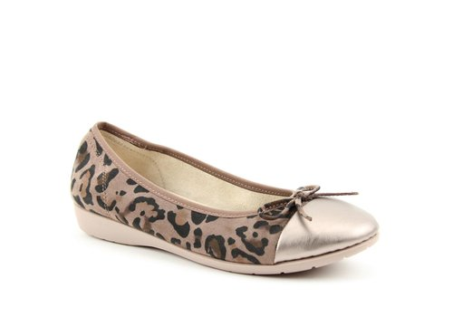 Heavenly Feet Heavenly Feet VERVE Taupe pumps