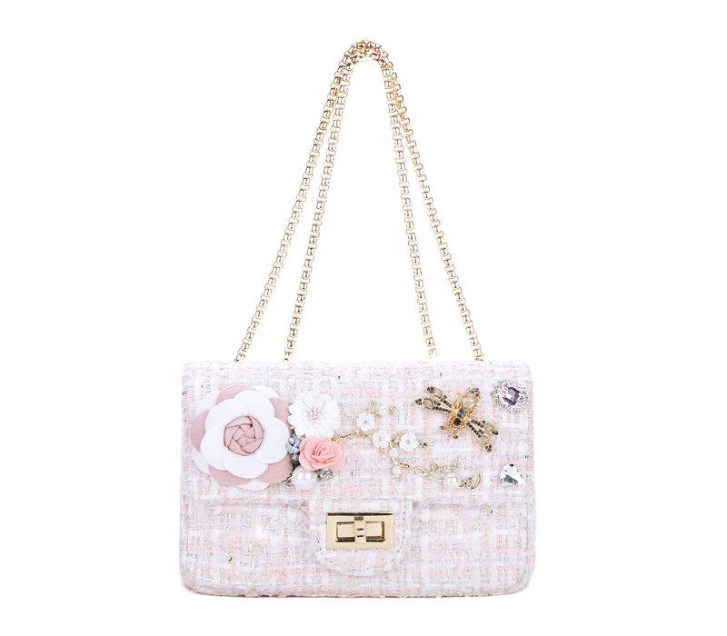 Peach CH3120 Pale Pink Bag