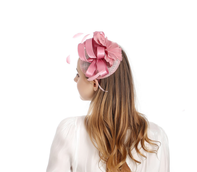 Peach TS028047 Blush Pink