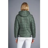 JUNGE 0120-2839-62 down jacket
