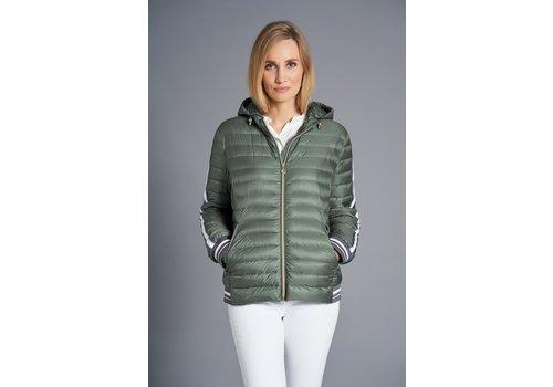 Junge JUNGE 0120-2839-62 down jacket