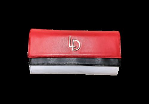 Lodi Lodi L900 Red/Wht/Blk Bag
