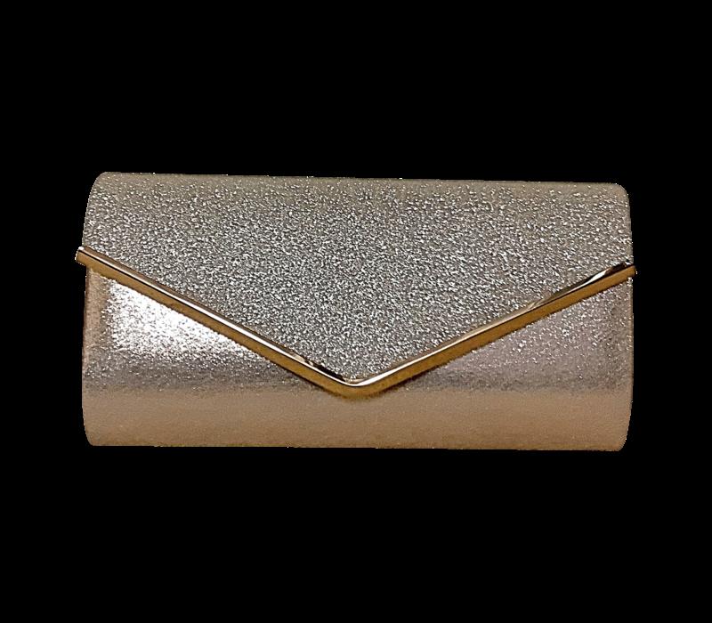 Glamour CELINE Gold Bag