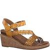Tamaris Tamaris 28022 Saffron wedge sandal