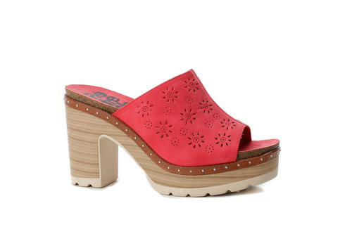 Refresh S/S Refresh 69725 Red mule