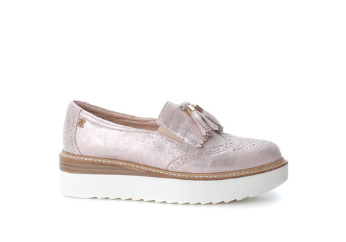 Refresh S/S Refresh 64116 Nude brogues