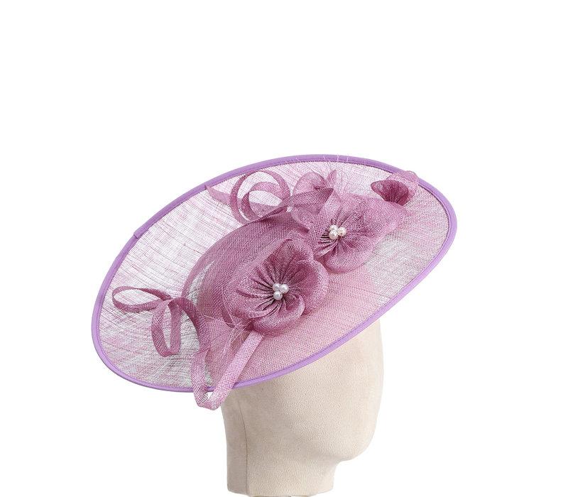 Peach NF2019001 Lilac Facinator