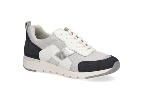 Caprice Caprice 23707 Ocean/White Sneakers