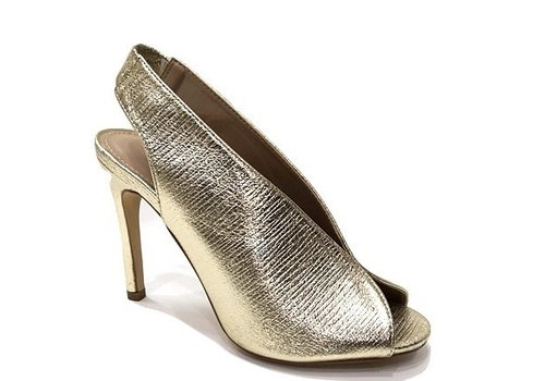 Milly & Co. Milly & Co. CAROLINE Gold shoes