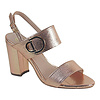 Milly & Co. Milly & Co. MABLE Rose Gold sandals