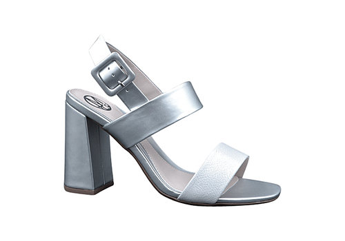Milly & Co. Milly & Co. KYLE Silver Sandals