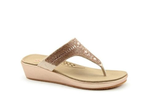 Heavenly Feet Heavenly Feet STAR Rose Gold