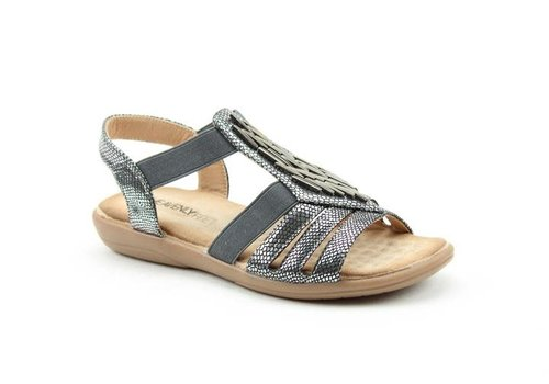Heavenly Feet Heavenly Feet AGNETA Pewter