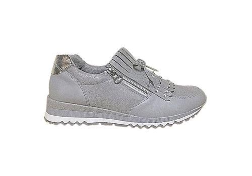 REDZ REDZ 1331-2019 Grey/Silver Sneaker