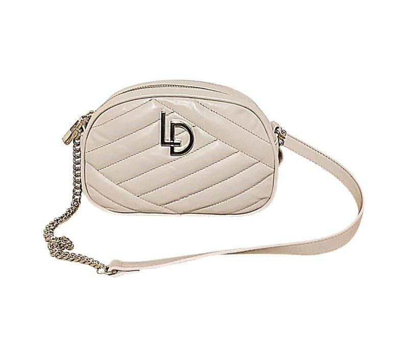 Lodi L909 Pebble shoulder bag