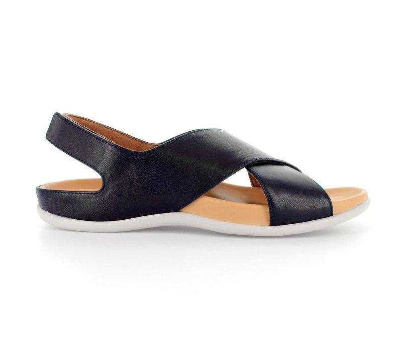 Strive VENICE Black Sandal