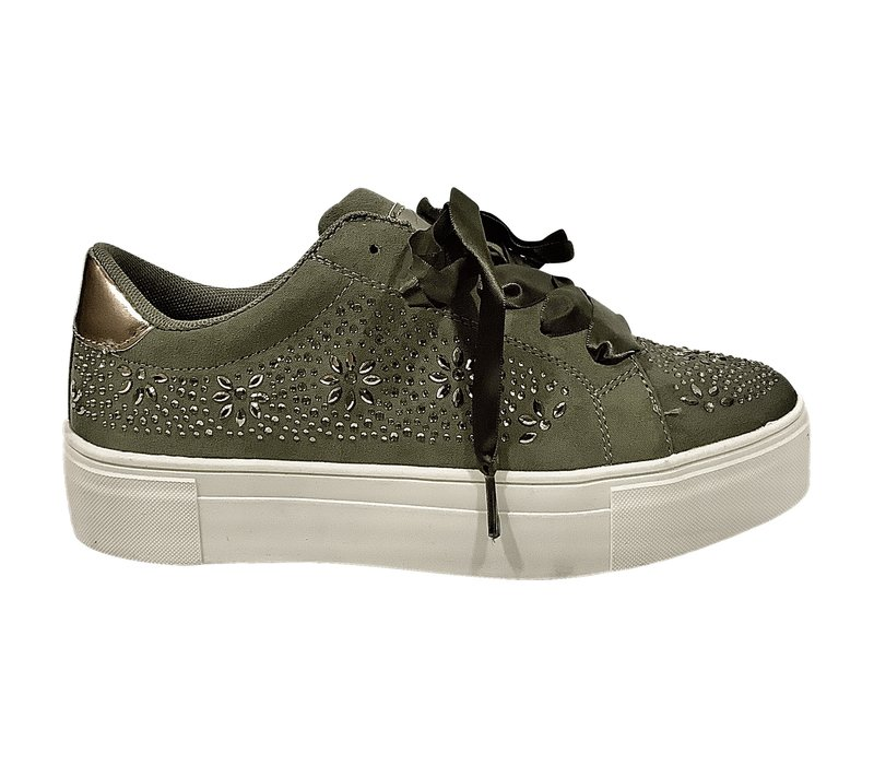 Sprox 463413 Khaki Sneaker