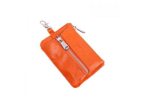 Peach Accessories Peach PUR019 Key purse in Orange