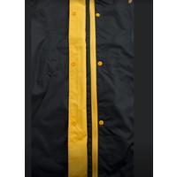 """Jack Murphy """"WILLOW"""" Navy Waterproof Jacket"""