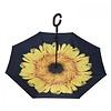 Peach Accessories Peach P3 Yellow Sunflower Umbrella