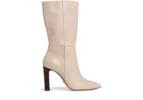 Tamaris Tamaris 25390 Ivory 3/4 Leather Boot