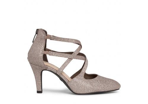 Tamaris A/W Tamaris 24473 Space Glam Strappy shoes