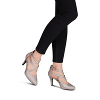 Tamaris 24473 Space Glam Strappy shoes