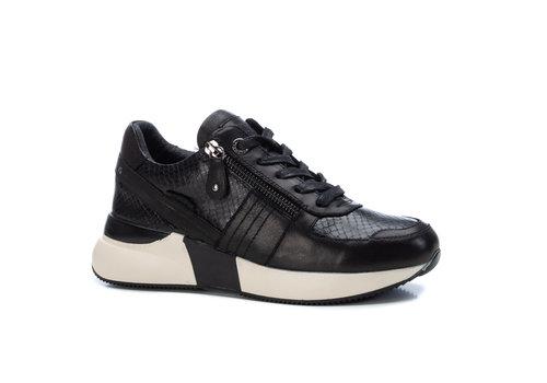 Carmela Carmela 67592 Black Sneakers