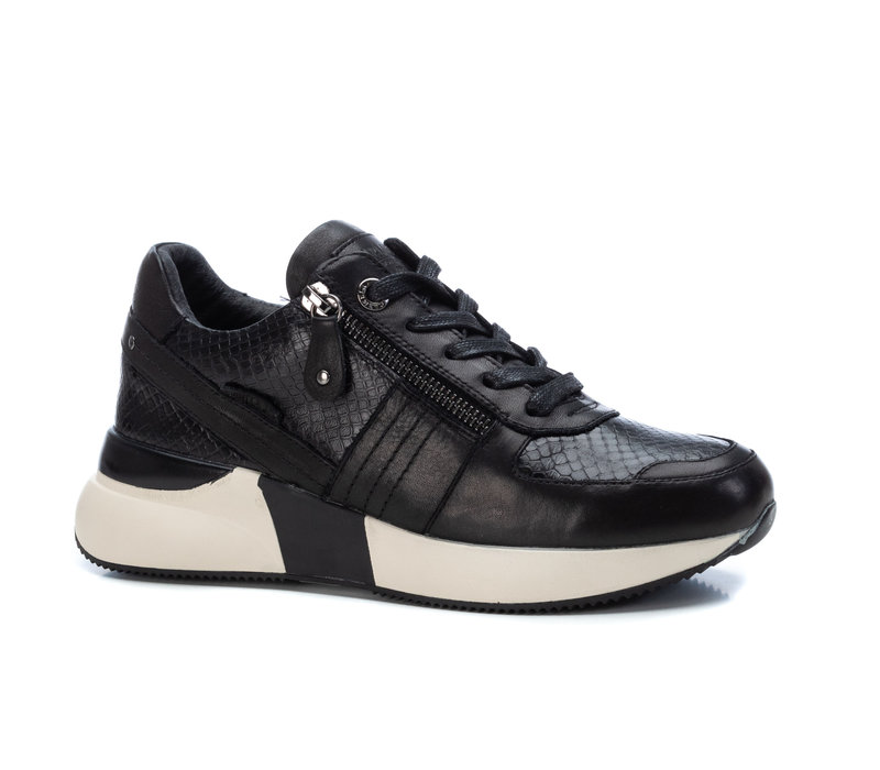 Carmela 67592 Black Sneakers