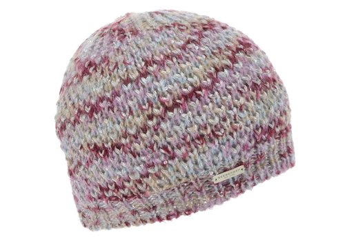 Seeberger Seeberger 018220 Beanie with sequins