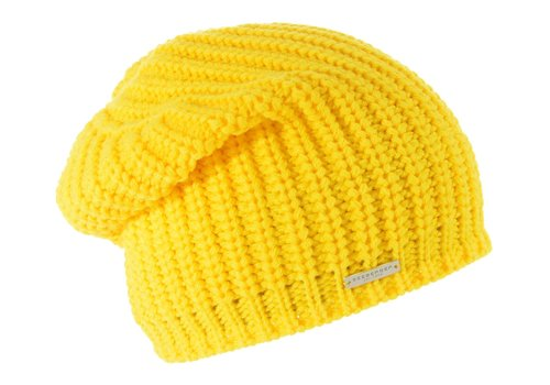Seeberger Seeberger 018407/42 Yellow Headsock
