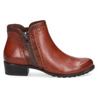 Caprice 25403 Cognac Comb A/Boots