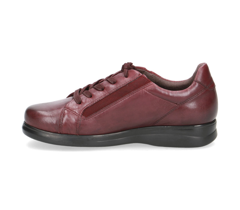 Caprice 23711 Bordeaux soft Shoe