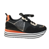 Lloyd & Pryce L&P SHORT OREO Platform Sneaker