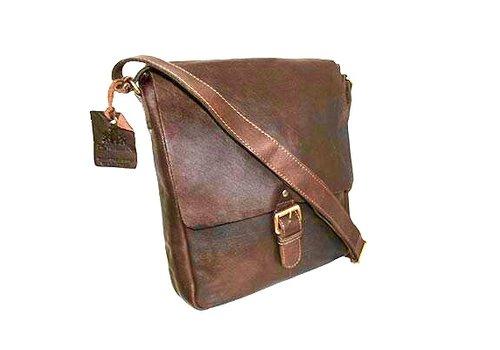 Rowallan Rowallan 6512/18 BRONCO 1/2 Flap Bag
