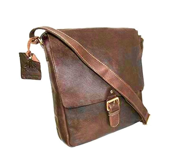 Rowallan 6512/18 BRONCO 1/2 Flap Bag