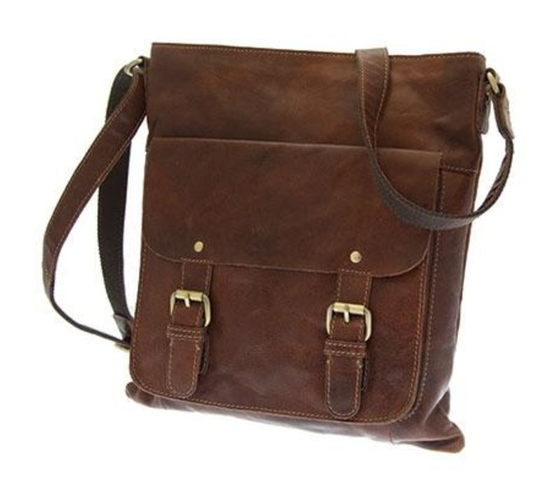 ROWALLAN 6469/18 Large Zip top Bag