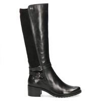 Caprice 25517 Black Comb. XL Boot