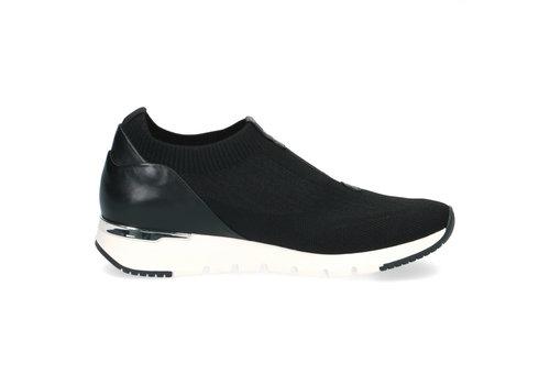 Caprice Caprice 24720 Black slip-on Sneaker