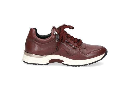 Caprice Caprice 23701 Bordeaux Soft sneaker
