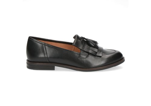 Caprice Caprice 24200 Black Loafers
