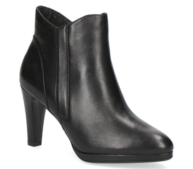 Caprice 25318 Black Nappa A/Boot