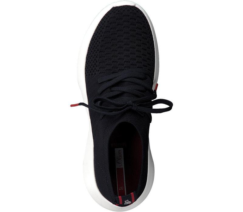 S.Oliver 23601  Lightweight Sneaker