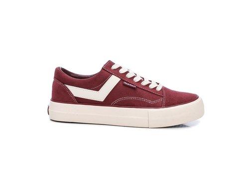 REFRESH A/W Refresh 72432 Burdeos Sneaker