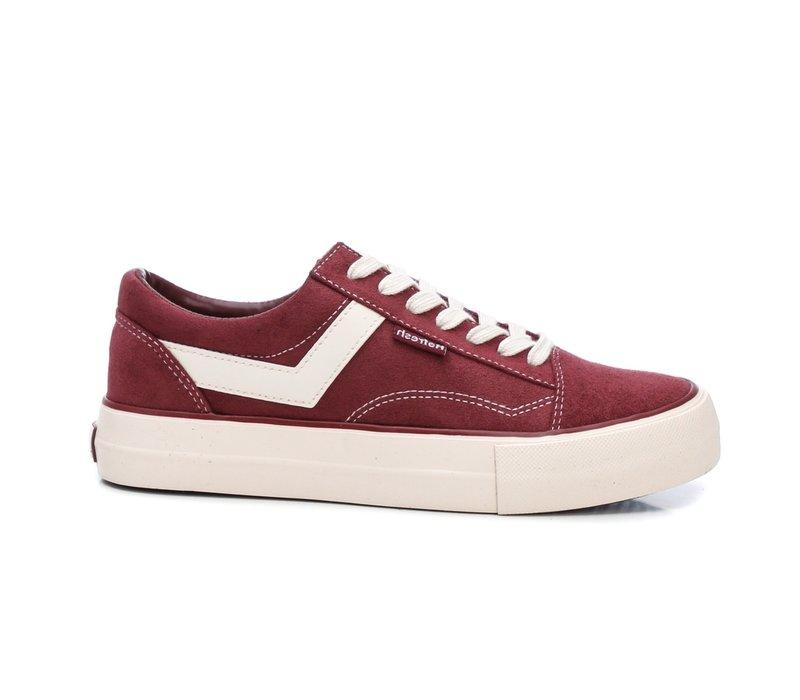 Refresh 72432 Burdeos Sneaker
