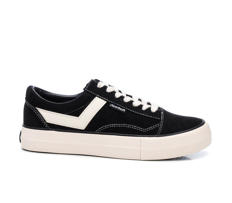 Refresh 72432 Black Sneakers