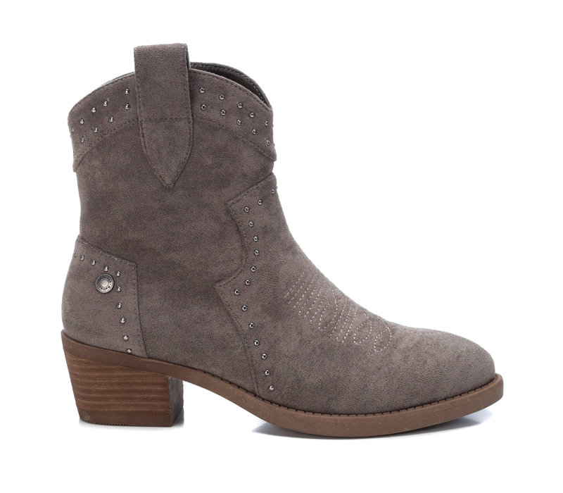 Refresh 72593 Taupe Cowboy Boots