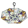 Peach Accessories Peach F917 Tropical Garden Umbrella