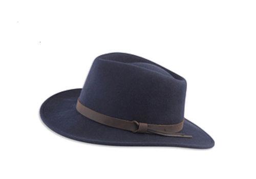 "Jack Murphy Jack Murphy ""Boston"" Hat Navy"